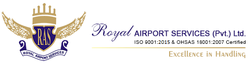 Apply for Job – Royal Airport Services
